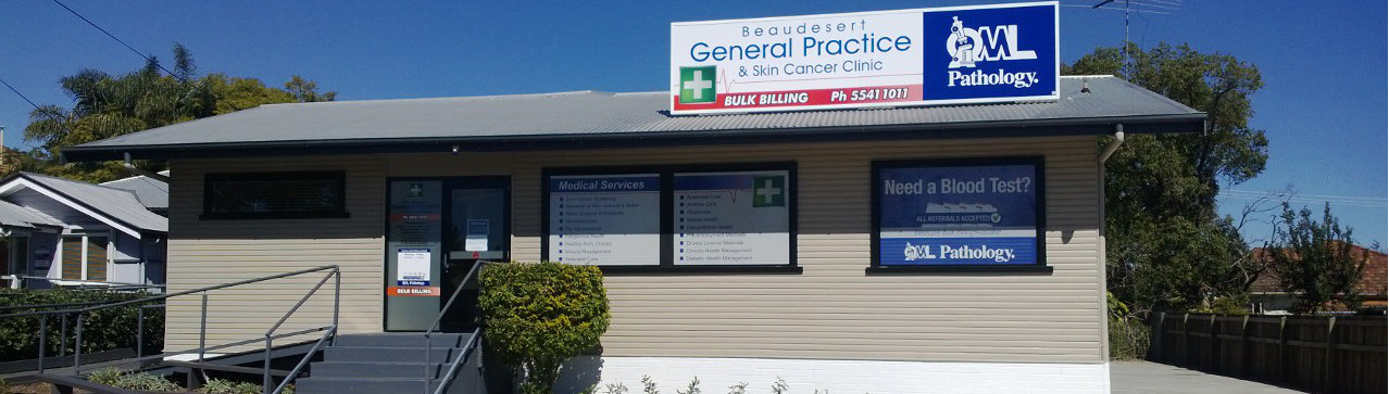 Welcome to Beaudesert General Practice and Skin Cancer Clinic